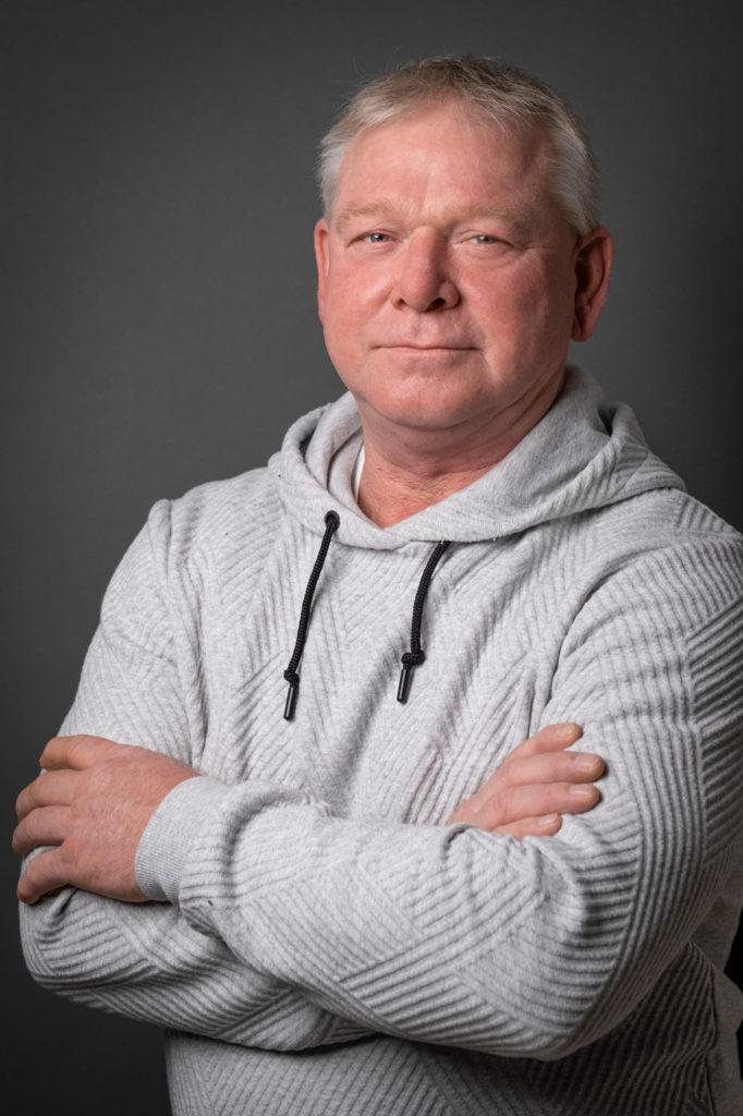 Udo Geesen